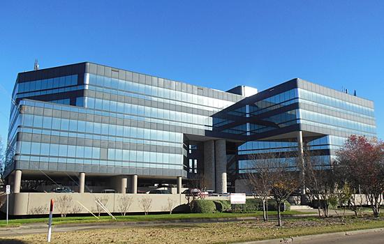 550 Westcott Office Building